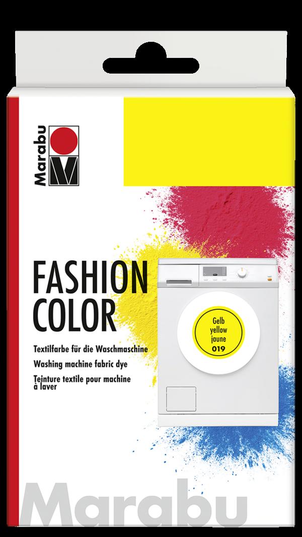 Boja za mašinsko farbanje tekstila MARABU Fashion color