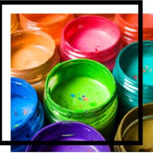 Akrilne i uljane boje